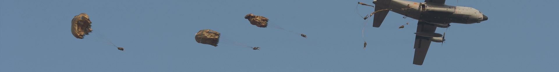 Header historiek - Belgian Air Force Association