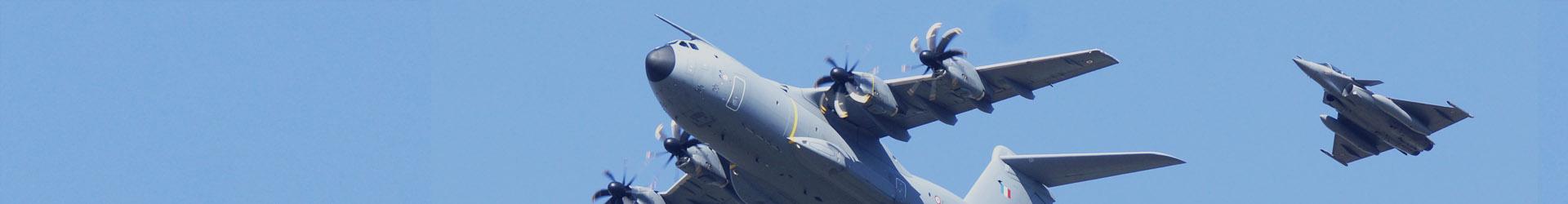 Header nieuws - Belgian Air Force Association