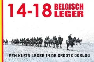 Boek WOI - Belgian Air Force Association