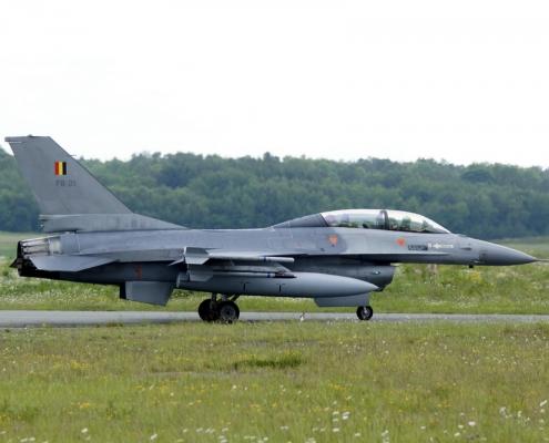 New NATO Evere