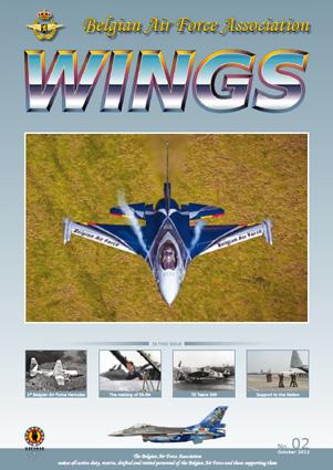 Wings 2 - Belgian Air Force Association