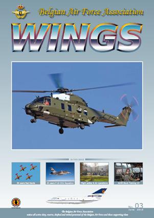 Wings 3 - Belgian Air Force Association